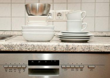 【共働き世帯必須?!】食洗機は最強の時短家電!【現代版3種の神器】