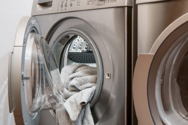 【フルタイム共働きにオススメの時短家電】ドラム式洗濯乾燥機のメリット・デメリット